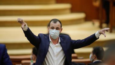 alfred-simonis-maini-vot-negativ-parlament-george-calin-2021-03-02-parlament-9085