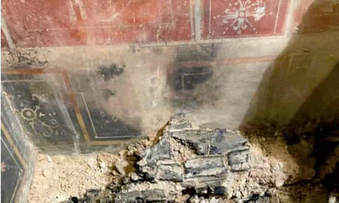 """Descoperire extraordinara in Italia. """"Un Pompei in miniatura"""", gasit sub un fost cinematograf in Verona"""