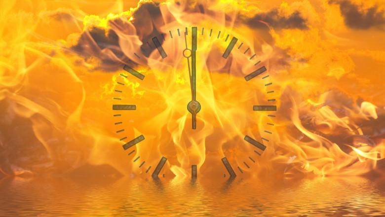 Temperaturile din Romania vor crește