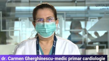 dr carmen gherghinescu