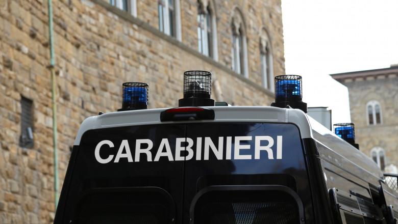 Bombă descoperită în maşina unui politician din Roma. Oficialul era deja sub protecţia poliţiei, din cauza ameninţărilor primite