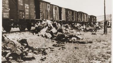 trenurile mortii
