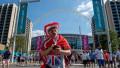 UEFA avertizează Marea Britanie că mută finala EURO