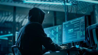 hacker computere gettyimages