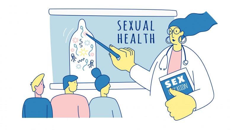 educatie sexuala la scoala