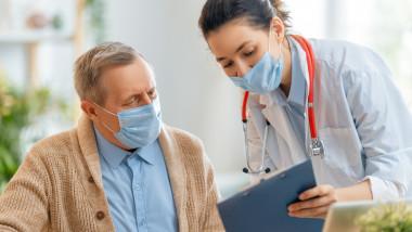 contributie personala spital privat
