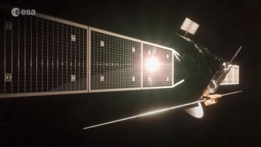 envision sonda spatiala venus esa