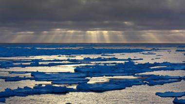 Lumea are 5 oceane, nu 4. National Geographic anunță că recunoaște noul Ocean Sudic