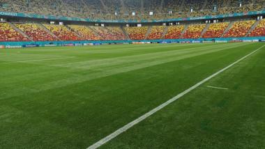 gazon arena nationala