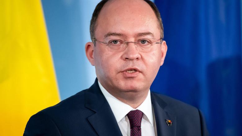 Bogdan Aurescu a discutat cu Josep Borrell despre atacul asupra navei Mercer Street: UE este solidară cu România