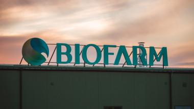 Main_Biofarm_100 ani_fabrica noua_exterior_close - digi24