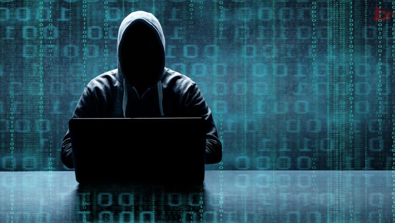 hacker, atacuri informatice, dark web