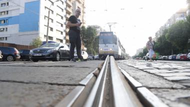 canicula-tramvai-bucuresti-agerpres