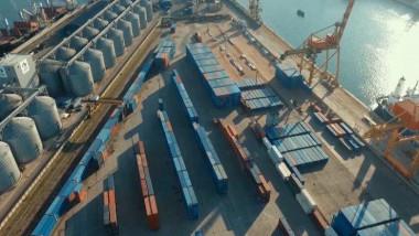 containere portul constanta fb constanta port