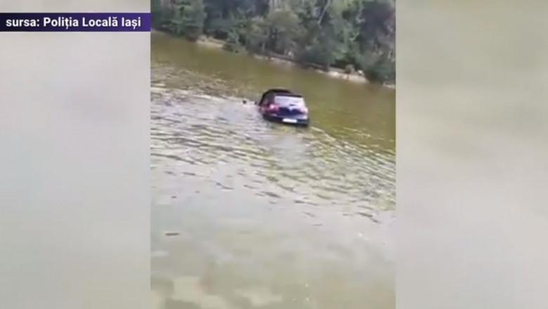 masina politist salvator