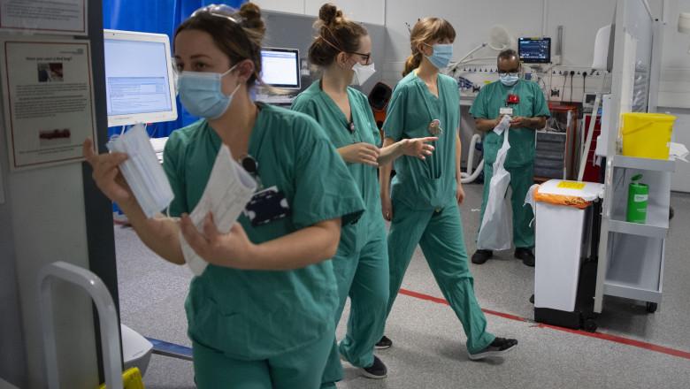 spital medici personal medical profimedia
