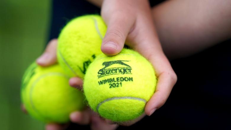 mingi tenis wimbledon 2021 profimedia