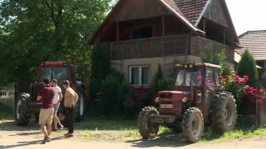 tineri tractor