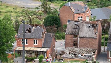 tornada Beauraing Belgia profimedia