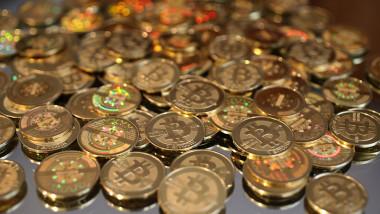 monede Bitcoin
