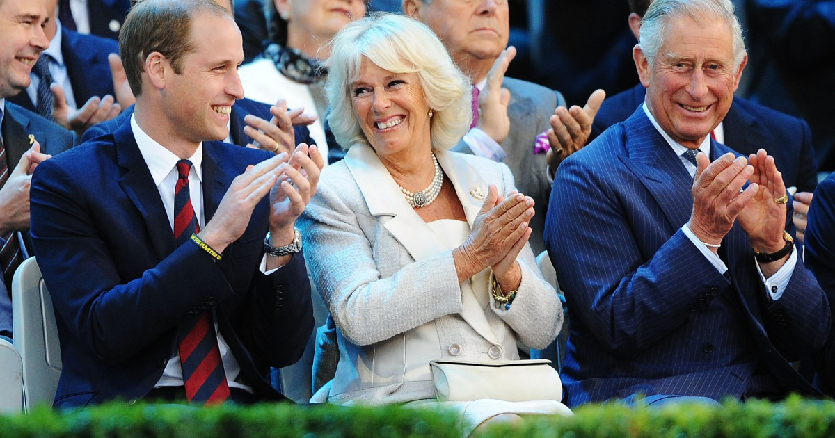 Prinţul William a împlinit 39 de ani. Imaginile înduioșătoare postate de tatăl său, prinţul Charles
