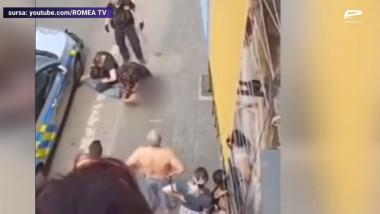 cehia romi george floyd politie