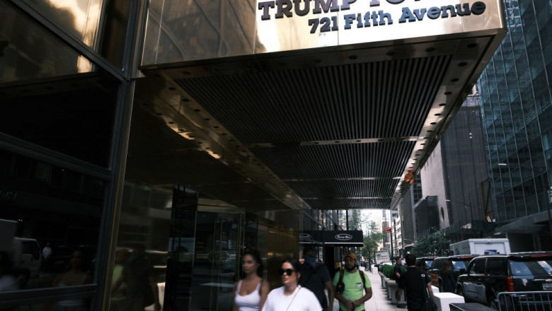 Trump Organization And CFO Allen Weisselberg Expected To Be Charged With Tax Fraud