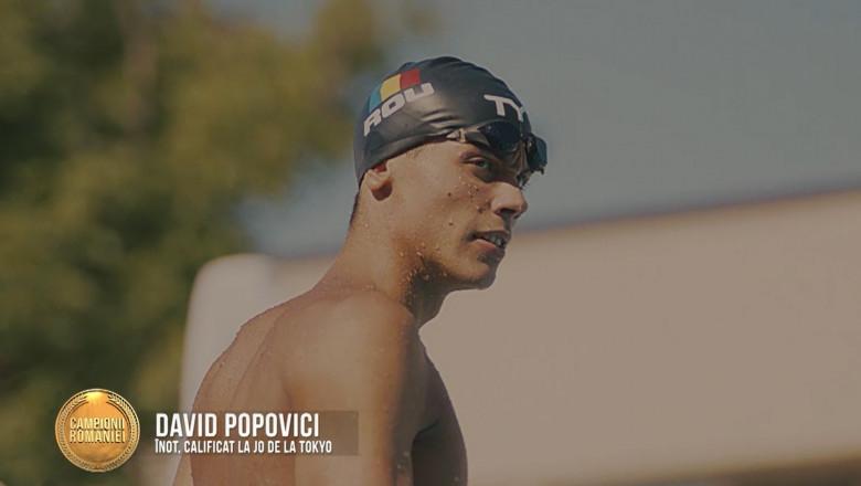 David Popovici