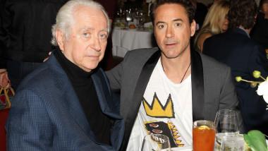 A murit actorul și regizorul Robert Downey Sr. Mesajul fiului său, Robert Downey Jr