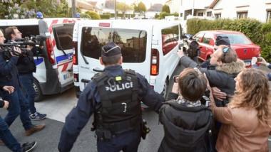 Un francez și-a omorât 4 membri ai familiei