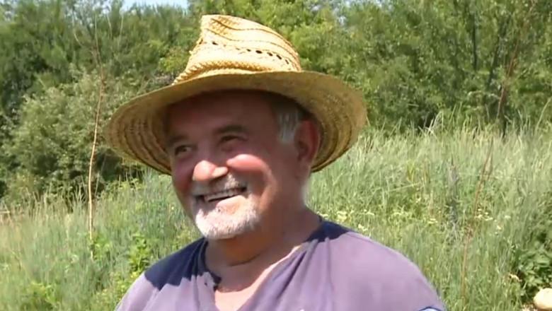 Ioan Tuns - localnic Jugăstreni