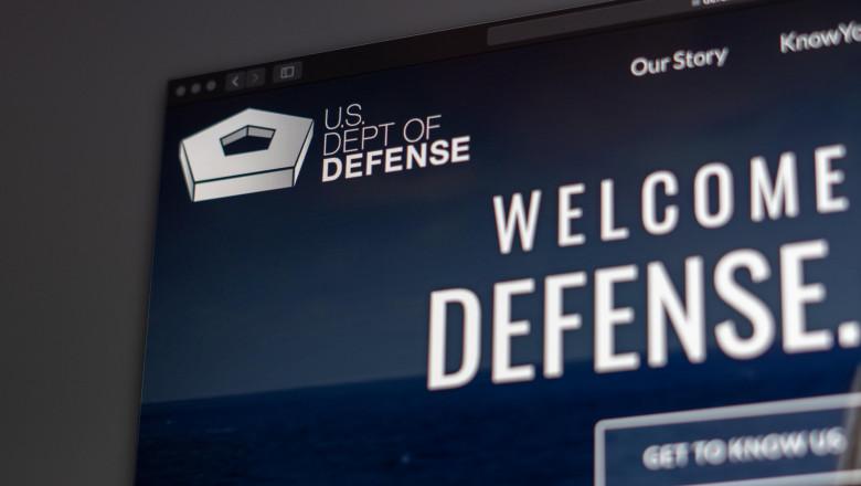 US defence