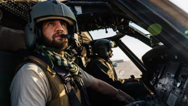 Afganistan piloți