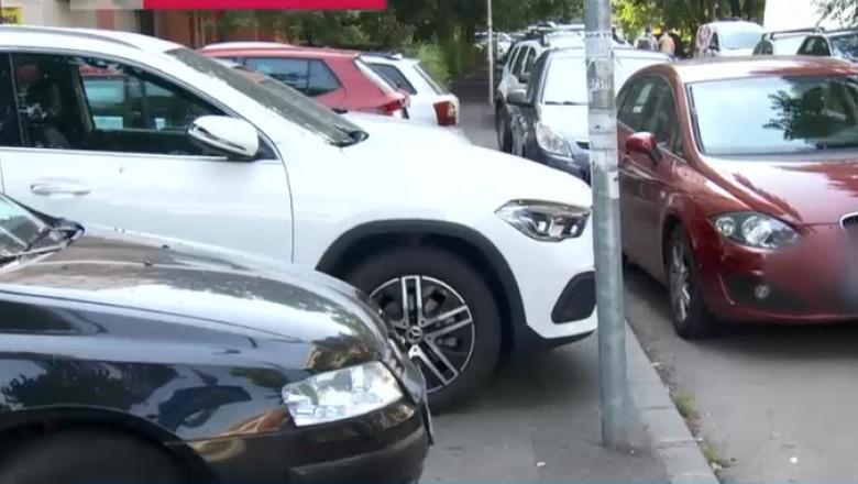 masini-trotuar