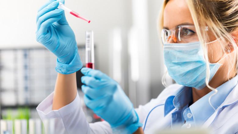 MedLife studiu T cells