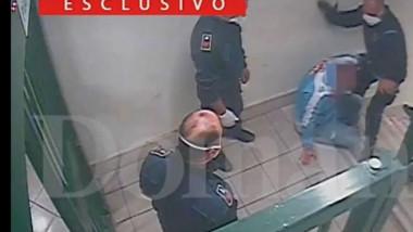italia detinuti batuti de gardieni