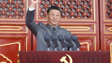 china aniversare partid