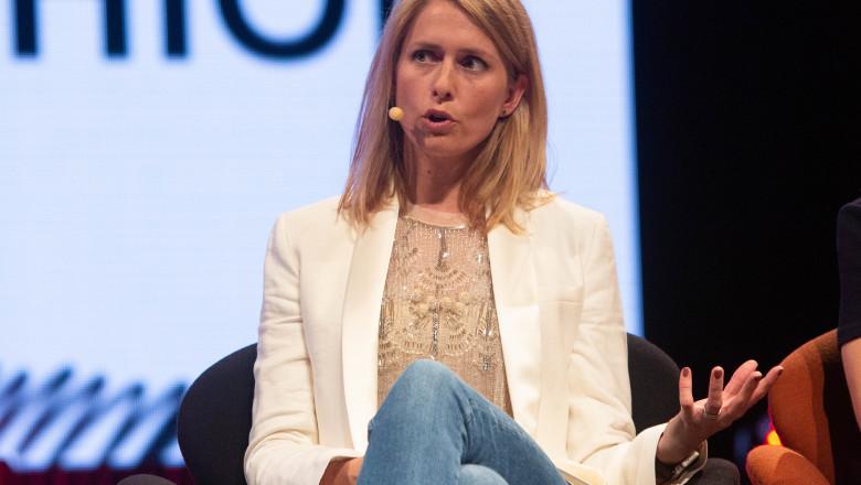 Helena Helmersson Director General la H&M
