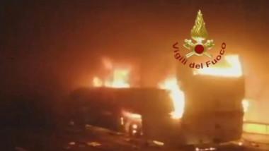 incendiu-italia-autocar