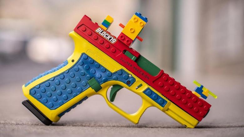 pistol block 19