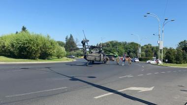 elicopter kiseleff