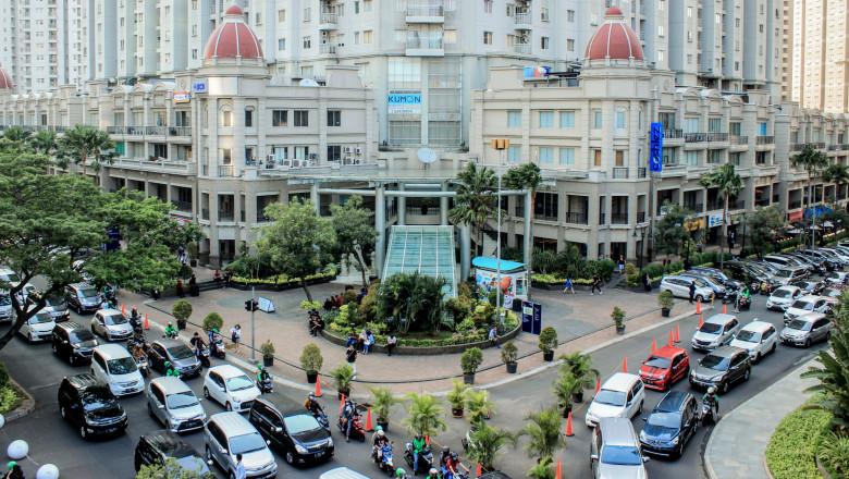Aproape jumătate dintre locuitorii din Jakarta s-ar fi îmbolnăvit de Covid-19