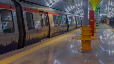 metrou turcia Alsim Alarko