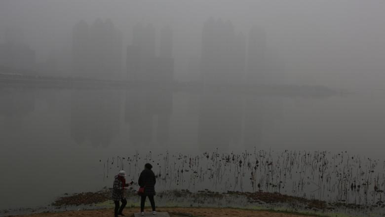 China și-a lansat propria sa piață de comercializare a certificatelor de emisii de CO2