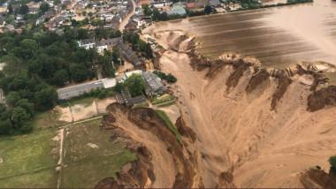 aluencare de teren în Germania