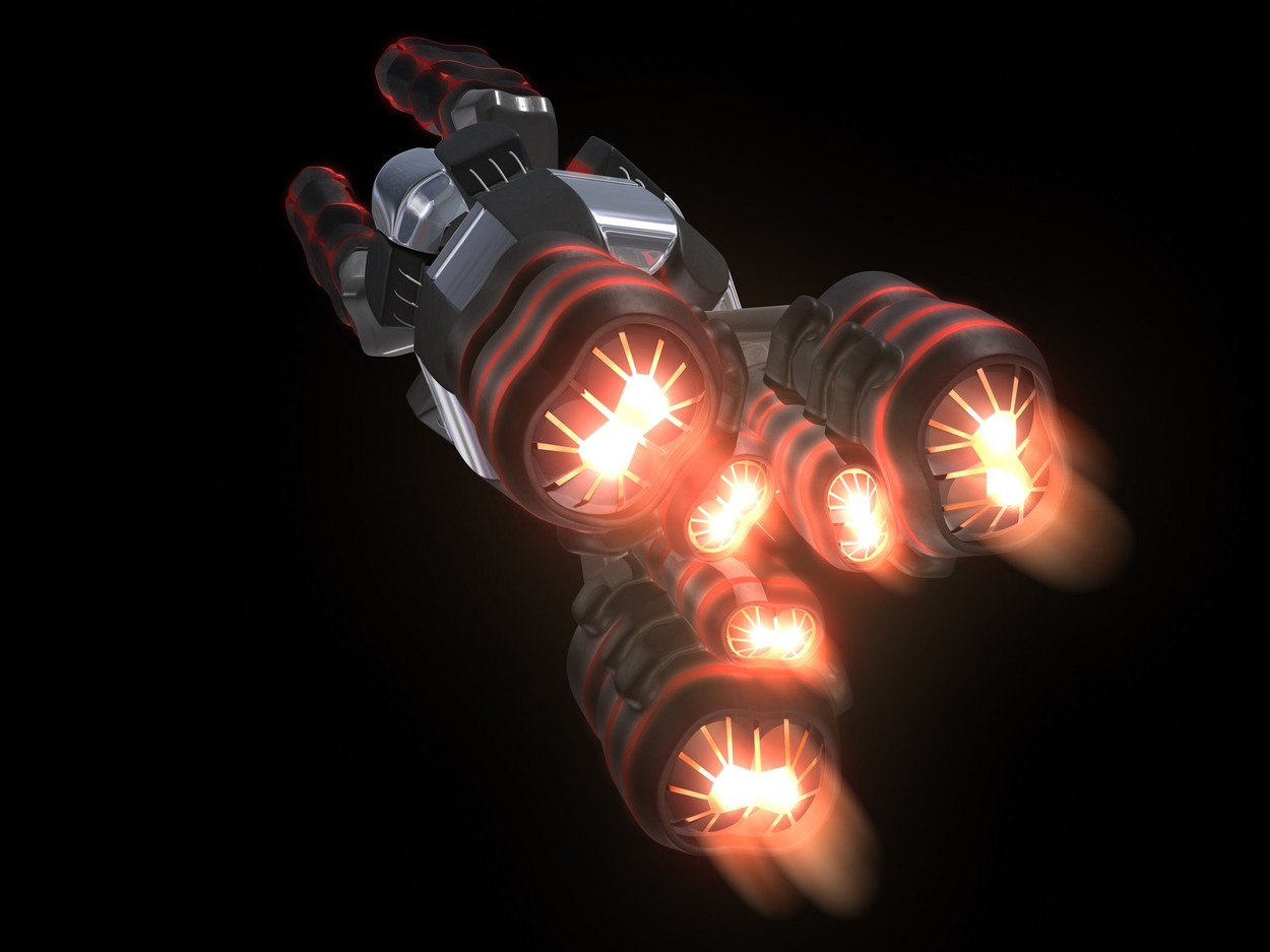 De ce nu vom putea calatori cu viteze mai mari decat cea a luminii. Astrofizician: Universul are o limita de viteza