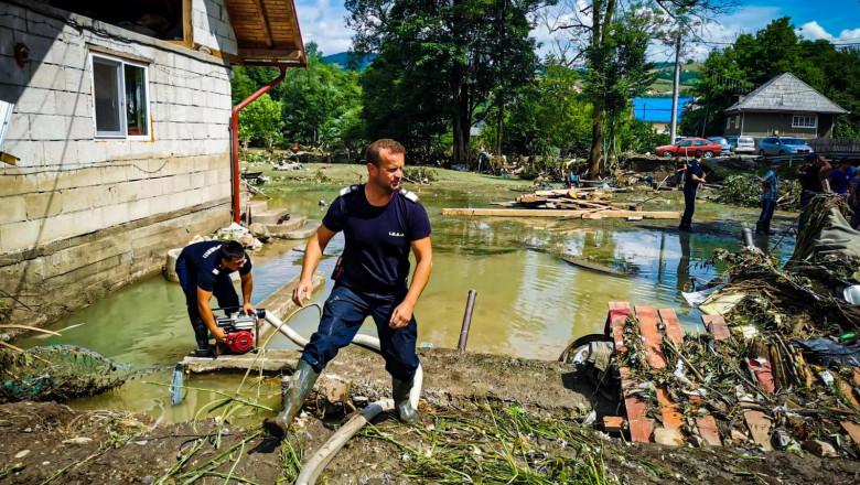 inundatii alba isu