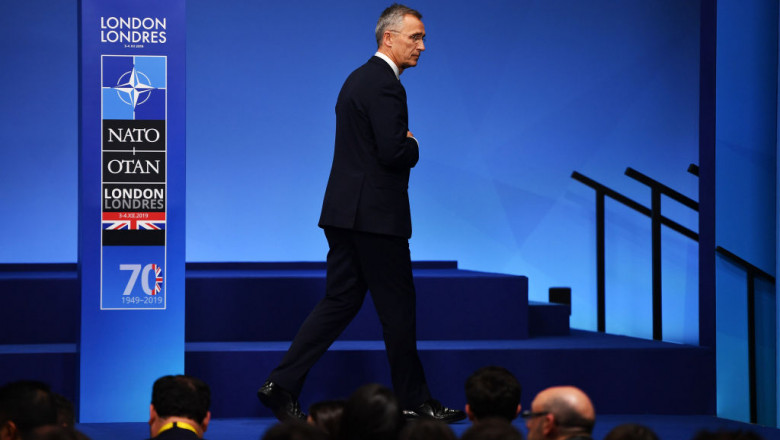 Politico: NATO caută un înlocuitor pentru Jens Stoltenberg. Klaus Iohannis e luat în calcul ca viitor secretar general