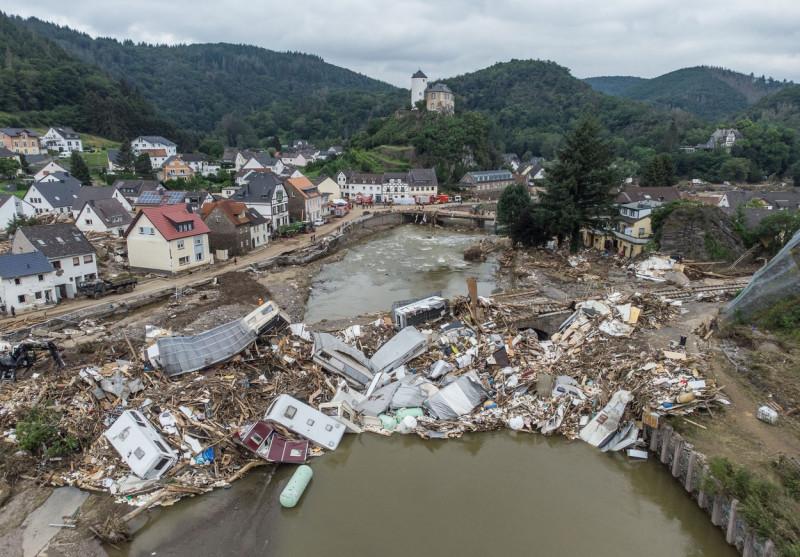 inundatii europa
