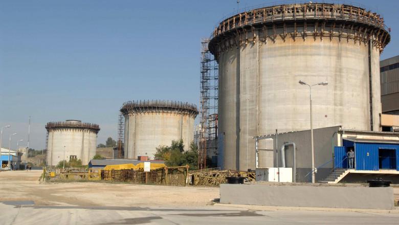 Unitatea 2 a cetralei nucleare de la Cernavodă s-a deconectat automat de la Sistemul Energetic Naţional. Al doilea incident într-o lună